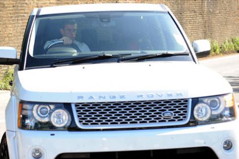 Range Rover - mau xe gioi cau thu ua chuong nhat