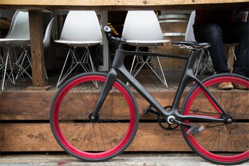 Xe đạp Vanhawks Valour