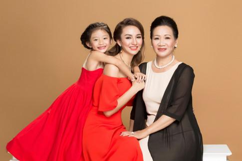 """3 chuong trinh """"khong the bo lo"""" cho me va con gai trong mua Vu Lan 2017"""