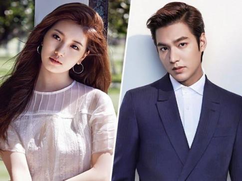 4 cặp đôi mặc đẹp nhất Hàn Quốc, không chỉ có tài mà còn có sắc
