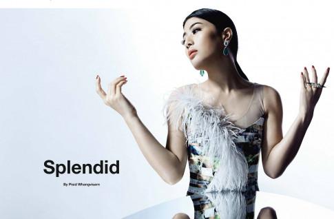 Công chúa Thái Lan chiều cao khiêm tốn nhưng vẫn nổi tiếng nhờ mặc đẹp xuất sắc