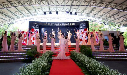 Dàn người đẹp Hoa khôi Doanh nhân tỏa sáng với trang sức ngọc trai