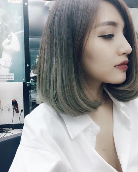 Dành cho những bạn gái tóc ngắn và không biết tạo kiểu như thế nào cho đẹp