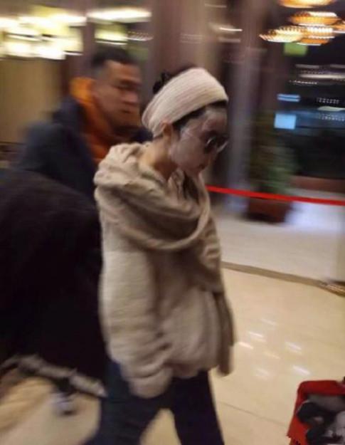 Fan choáng váng khi biết Phạm Băng Băng xài 700 chiếc mặt nạ/năm
