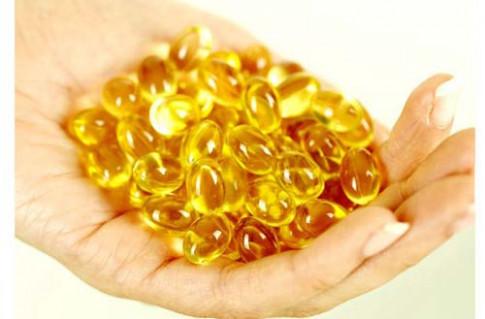 Khong can tam trang, chi can dung vitamin E theo cach nay luon va ngay