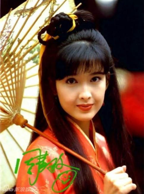 Ngọc nữ Hong Kong quyết không sinh con để giữ nhan sắc
