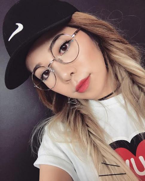 Nhung nang beauty bloggers Viet xinh dep cuc hut fan va truyen cam hung manh me