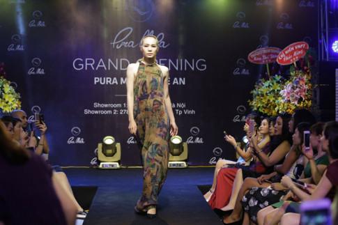 Pura Mela Nghệ An – thời trang thiết kế Italia giữa lòng thành phố Vinh xinh đẹp