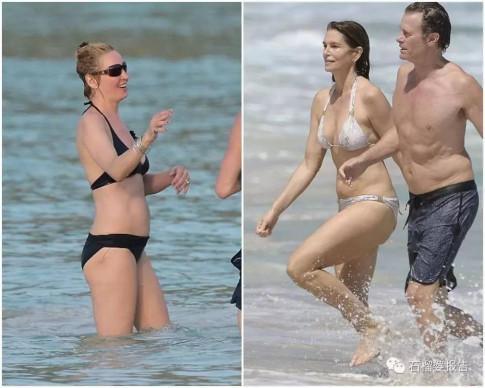 Quen bikini di, day moi la kieu ao tam hot nhat he nay danh cho moi voc dang