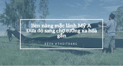 Quốc phục của Việt Nam tại Hoa hậu Trái đất 2017 được may bằng lụa lãnh Mỹ A