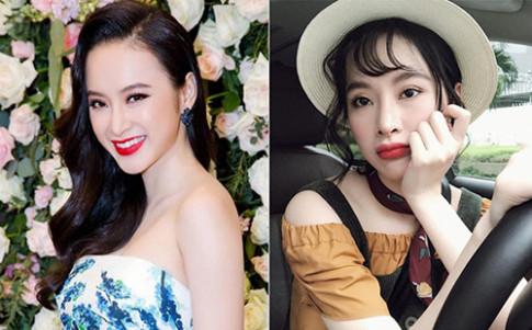 Sao Việt và hàng loạt cách ăn gian tuổi thật nhờ thay đổi kiểu tóc