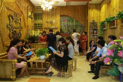 Spa Bảo Xuân Đường: Spa đầu tiên tại Việt Nam dùng đông y để trị mụn