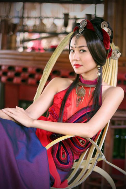Tăng Thanh Hà, Thanh Hằng hay Elly Trần, ai là đệ nhất mỹ nhân cổ trang?