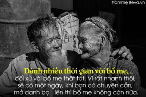 13 viec moi nguoi me deu lam cho con nhung tham lang khong ai biet