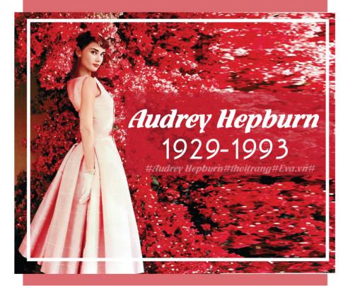 Bieu tuong thoi trang Audrey Hepburn noi khong voi giay cao got va bai hoc dang quy cho phu nu