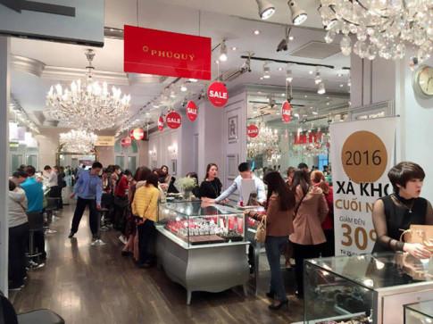 Black Friday 2017, bạn đã có nơi nào để mua trang sức vàng giá sốc chưa?