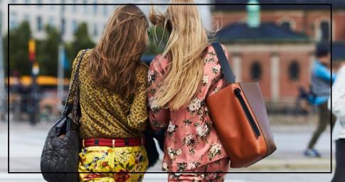 """Điểm danh những xu hướng """"tạo nhiệt"""" tại tuần lễ thời trang Copenhagen Xuân Hè 2018"""