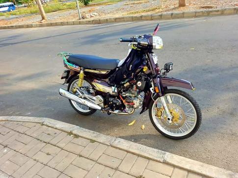 Dream Thai 20 nam do hoan hao tren tung chi tiet