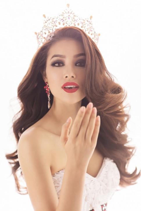 Hoa hậu Hoàn vũ 2017: Phạm Hương, Lệ Hằng trở lại và lợi hại hơn xưa!