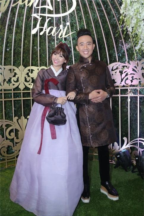 Khong chi on ao doi tu, Tran Thanh con co so thich thoi trang gay nhieu tranh cai