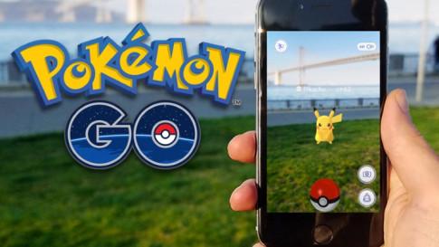Luu y: Khong duoc choi Pokemon Go tai cac co quan nha nuoc va khu vuc quan su