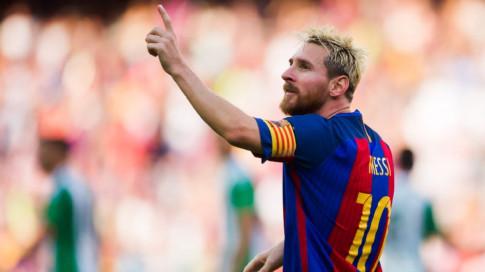 Messi có thể trở về Argentina chơi bóng trong những năm cuối sự nghiệp