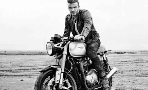 Vi danh vong, Beckham da chap nhan tu bo co hoi tro thanh cau thu hay nhat