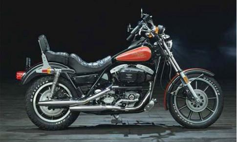 10 chiec Harley-Davidson duoc yeu thich moi thoi dai