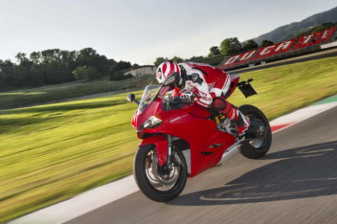 7 dieu it biet ve Ducati 899 Panigale