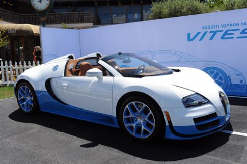 Anh Bugatti Veyron 16.4 Grand Sport Vitesse