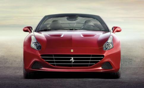 Anh chi tiet Ferrari California T