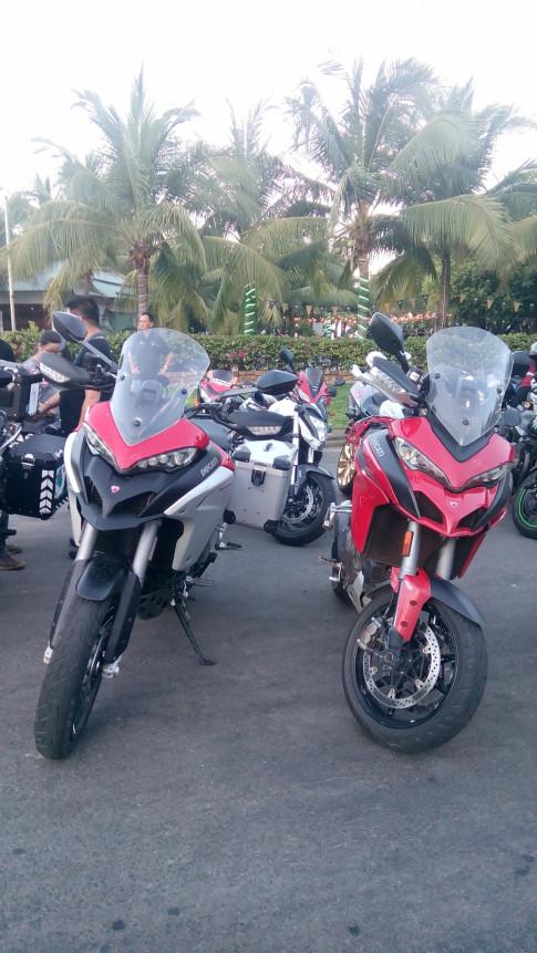 Chương Trình ưu đãi tháng 9 Cho Multistrada tại Ducati Việt Nam