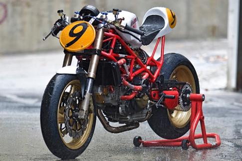 Ducati 9½