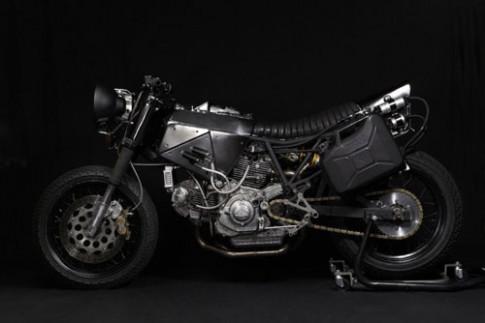 Ducati 900SS Petardo - chien binh bong toi