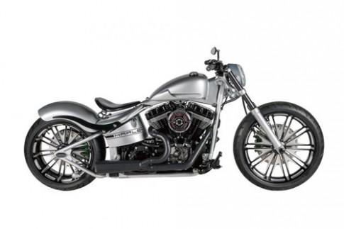 Harley-Davidson Drey