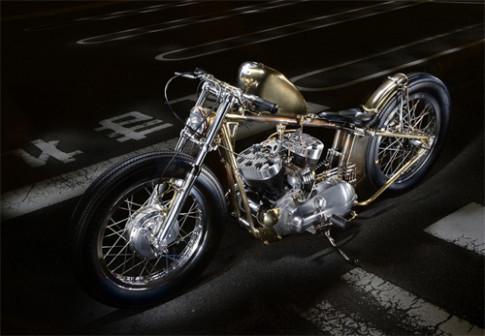 Harley-Davidson KH1954 Chicara Art5C