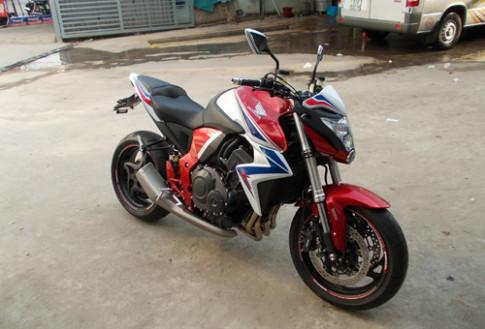 Hinh anh chi tiet Honda CB1000R Limited 2014 tai Viet Nam
