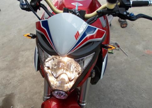 Hinh anh chi tiet Honda CB1000R Limited tai Viet Nam