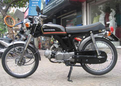 Honda 67 do