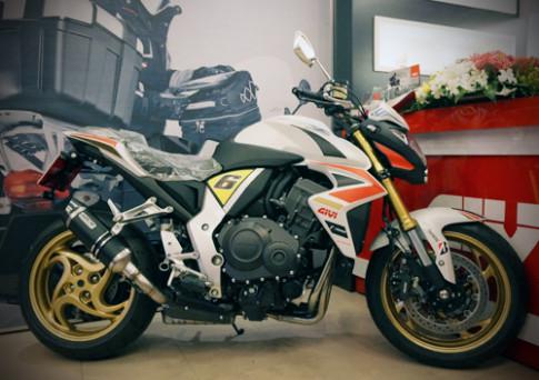 Honda CB1000R LCR 2013 doc nhat Viet Nam