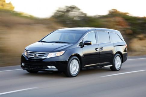 Honda triệu hồi 900.000 xe vì nguy cơ cháy