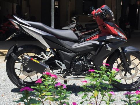 Honda Winner 150 độ nhẹ tại Đồng Nai