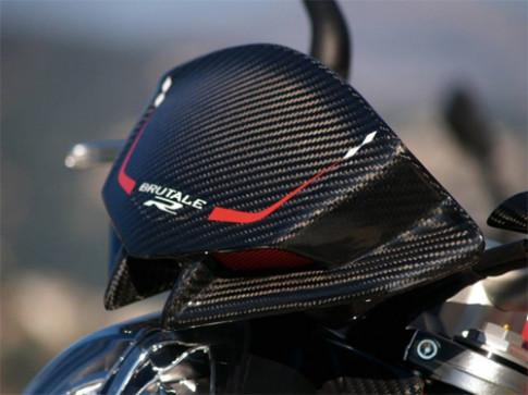 MV Agusta Brutale 800 Monaco