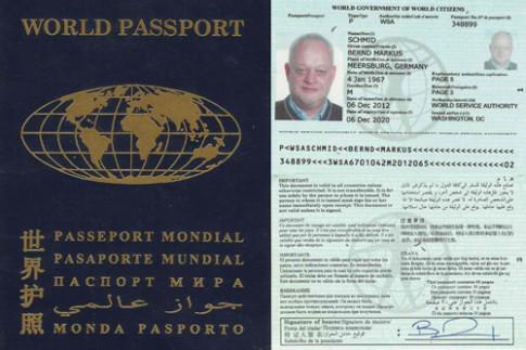 Những tấm hộ chiếu yếu thế nhất thế giới