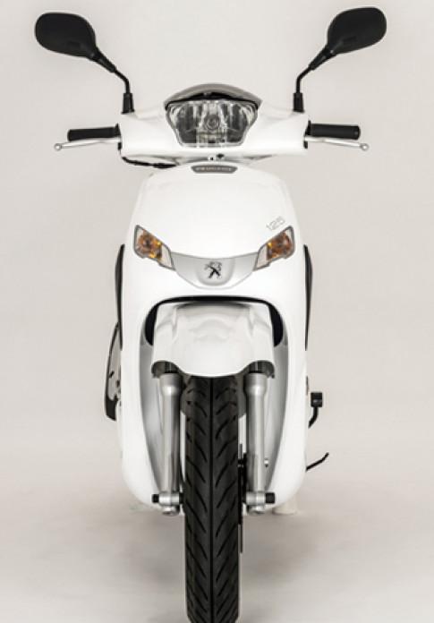 Peugeot Tweet Evo 50