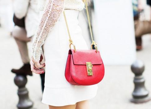 Phái đẹp không ngại chi 35 triệu đồng sắm túi đỉnh cao của Chloe