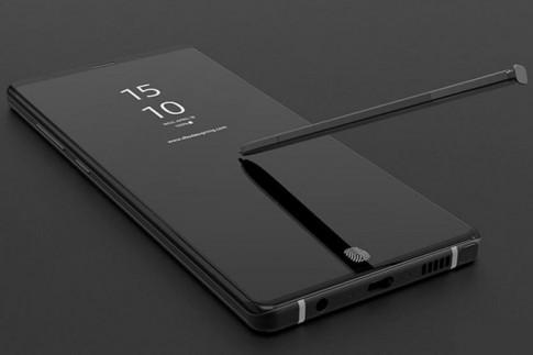 Samsung Galaxy Note 9 se la chiec dien thoai 1 TB dau tien tren the gioi?