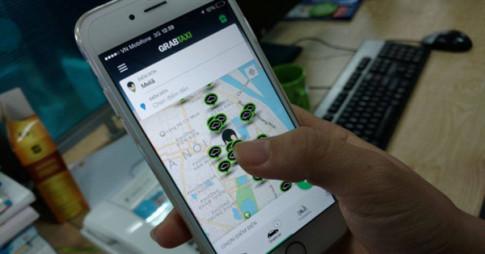 Uber chinh thuc chuyen toan bo hoat dong tai Dong Nam A cho Grab