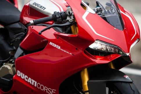 Xe do Ducati 1199 S Fighter phong cach chau Au