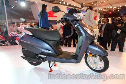 Xe ga Honda Activa 125 có giá 950 USD.